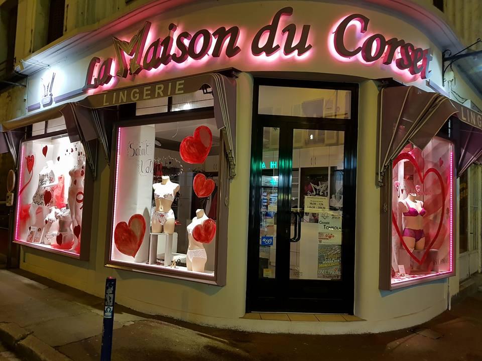 LA MAISON DU CORSET Image