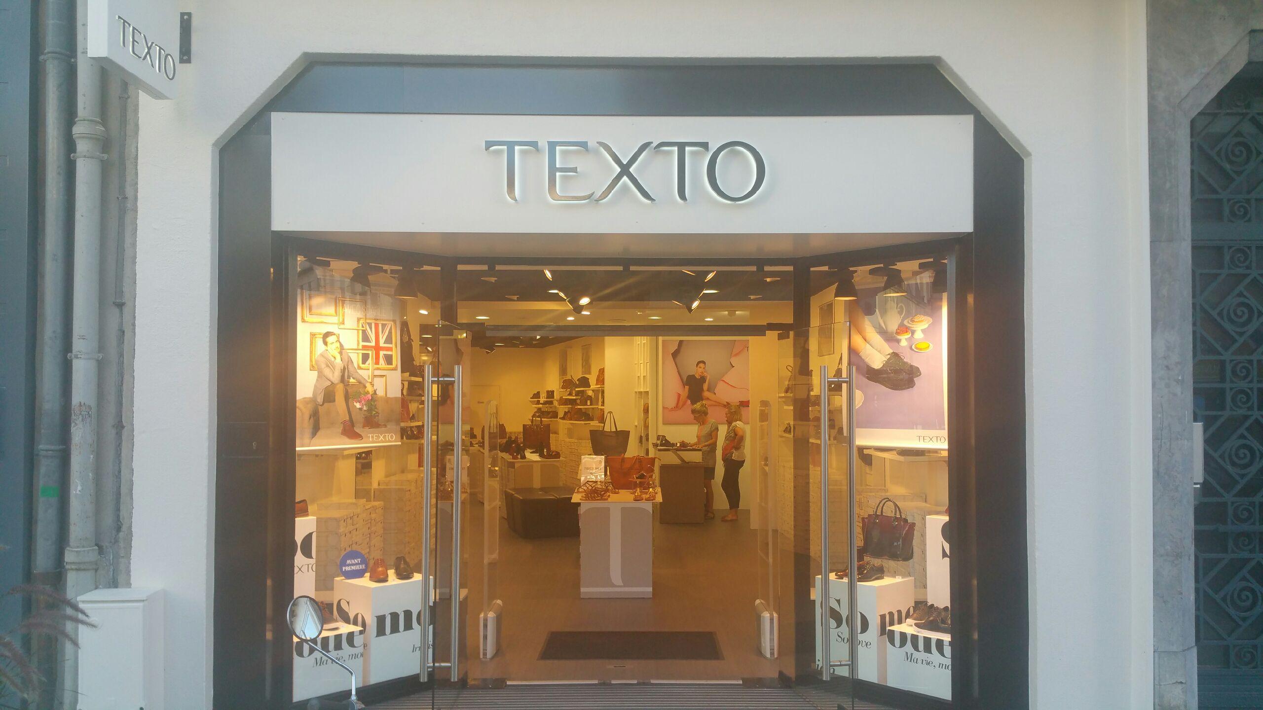 TEXTO Image