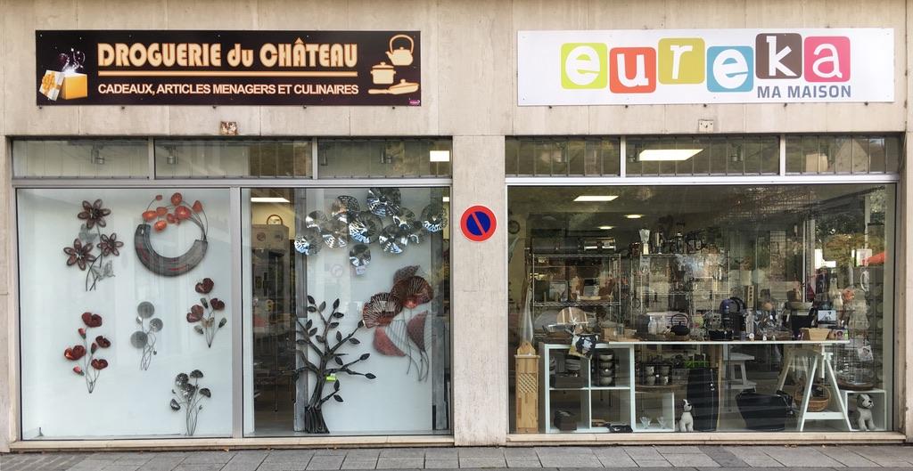DROGUERIE DU CHATEAU Image